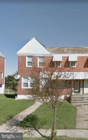 3668 Kenyon Avenue, BALTIMORE, MD 21213 (#MDBA441118) :: Colgan Real Estate