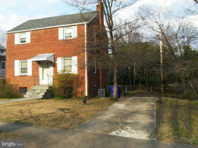 1913 N Jefferson Street, ARLINGTON, VA 22205 (#VAAR140800) :: Colgan Real Estate