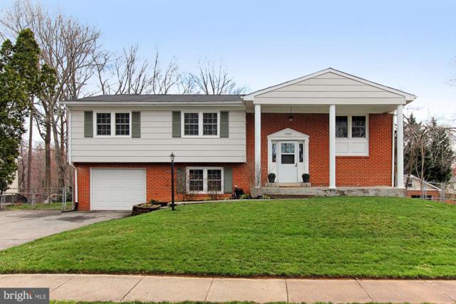13327 Nassau Drive, WOODBRIDGE, VA 22193 (#VAPW436024) :: Labrador Real Estate Team