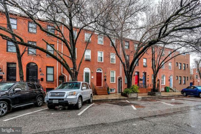 2930 Elliott Street, BALTIMORE, MD 21224 (#MDBA441126) :: The Putnam Group