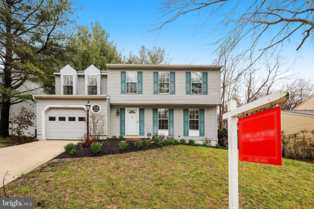7410 First League, COLUMBIA, MD 21046 (#MDHW251578) :: The Sebeck Team of RE/MAX Preferred