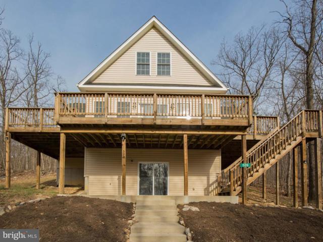 529 Bluebird Trail, WINCHESTER, VA 22602 (#VAFV145614) :: Colgan Real Estate