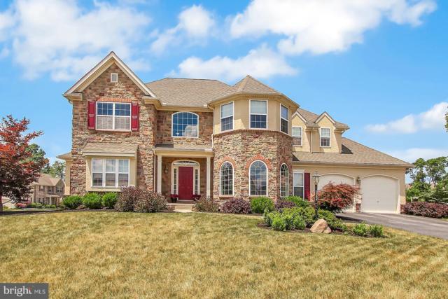 1204 Falls Grove Lane, YORK, PA 17404 (#PAYK112458) :: The Craig Hartranft Team, Berkshire Hathaway Homesale Realty