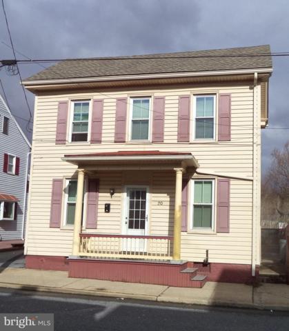 20 W Gramby Street, MANHEIM, PA 17545 (#PALA124548) :: Benchmark Real Estate Team of KW Keystone Realty