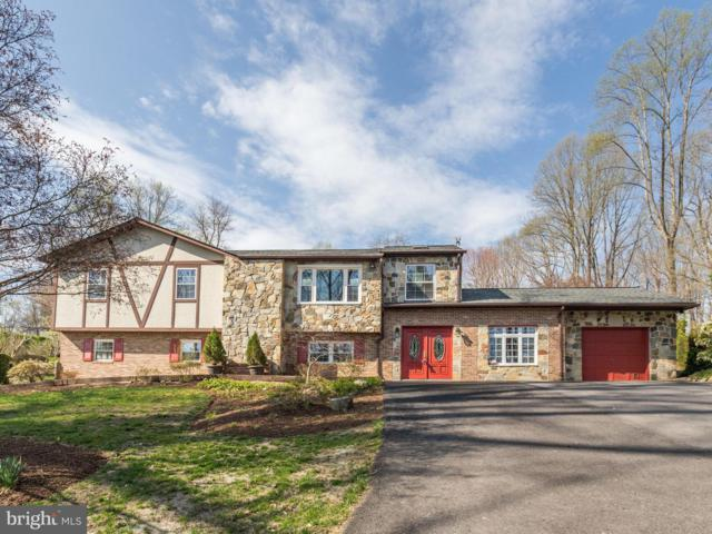 2810 Chesapeake Beach Road W, DUNKIRK, MD 20754 (#MDCA165148) :: The Maryland Group of Long & Foster Real Estate