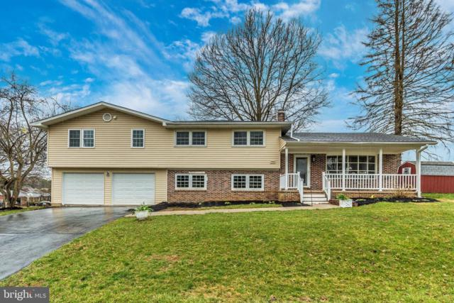 17745 Red Oak Drive, HAGERSTOWN, MD 21740 (#MDWA159410) :: The Gus Anthony Team