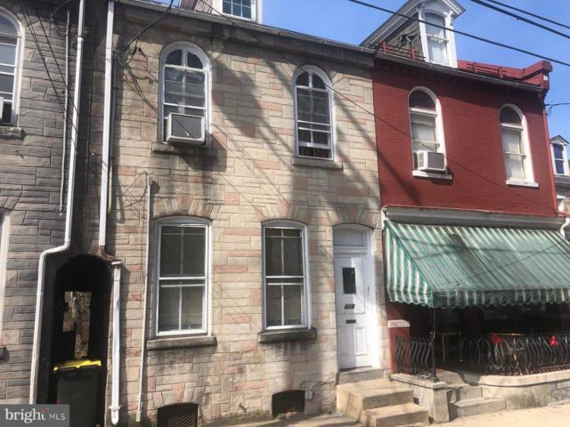 418 S Prince Street, LANCASTER, PA 17603 (#PALA124550) :: The Heather Neidlinger Team With Berkshire Hathaway HomeServices Homesale Realty