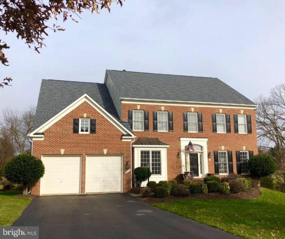 5425 Sherman Oaks Court, HAYMARKET, VA 20169 (#VAPW436036) :: Labrador Real Estate Team