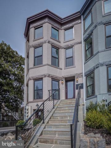 14 T Street NE #3, WASHINGTON, DC 20002 (#DCDC403502) :: TVRG Homes