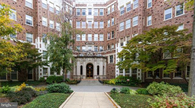 4707 Connecticut Avenue NW #511, WASHINGTON, DC 20008 (#DCDC403504) :: SURE Sales Group