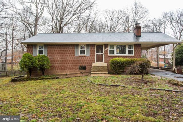 7813 Mclean Street, MANASSAS, VA 20111 (#VAPW436040) :: TVRG Homes