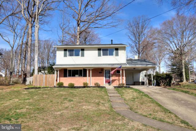 8900 Cromwell Drive, SPRINGFIELD, VA 22151 (#VAFX1002492) :: Great Falls Great Homes