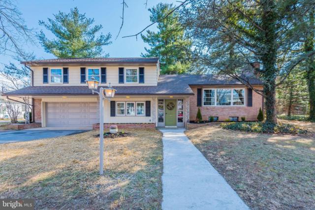 10 E Ridge Street, CARLISLE, PA 17013 (#PACB110484) :: Benchmark Real Estate Team of KW Keystone Realty