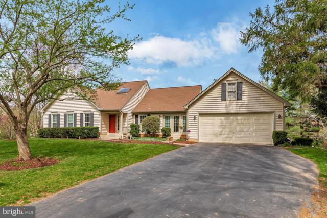 8315 Frontwell Circle, MONTGOMERY VILLAGE, MD 20886 (#MDMC625232) :: Network Realty Group