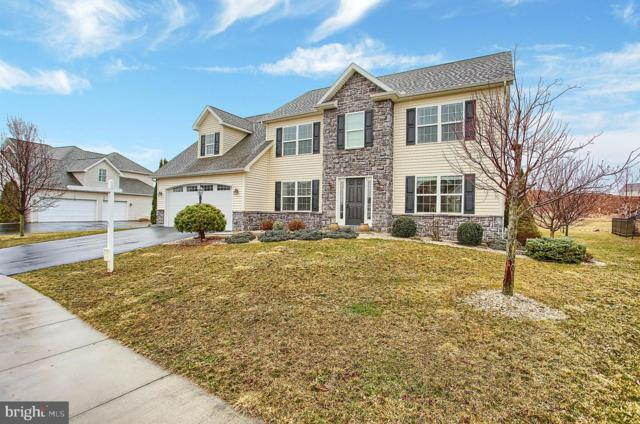 816 Tamanini Way, MECHANICSBURG, PA 17055 (#PACB110486) :: Teampete Realty Services, Inc