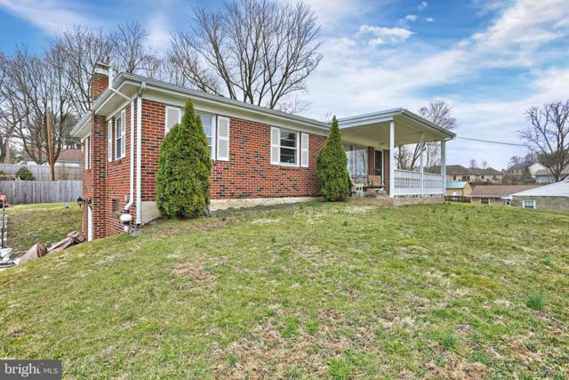 1004 Good Hope Road, MECHANICSBURG, PA 17050 (#PACB110488) :: The Heather Neidlinger Team With Berkshire Hathaway HomeServices Homesale Realty