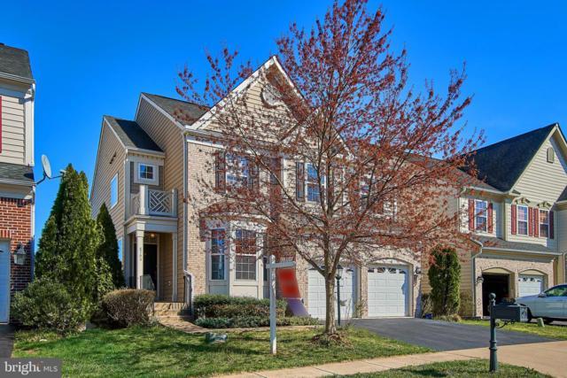 6705 Ainsworth Street, GAINESVILLE, VA 20155 (#VAPW436046) :: The Riffle Group of Keller Williams Select Realtors