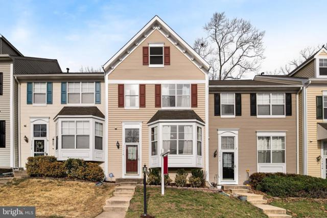 11614 Nellings Place, WOODBRIDGE, VA 22192 (#VAPW436050) :: Labrador Real Estate Team