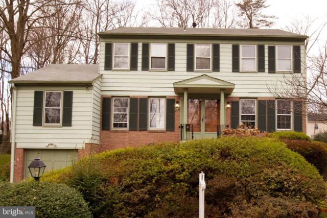 9407 Wallingford Drive, BURKE, VA 22015 (#VAFX1002502) :: Tom & Cindy and Associates