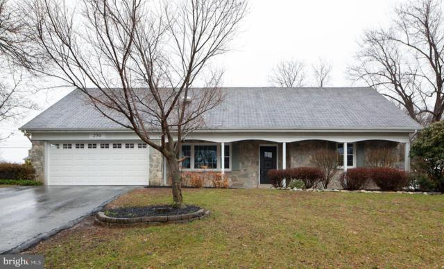 250 Highland Road, HERSHEY, PA 17033 (#PADA108072) :: Remax Preferred | Scott Kompa Group