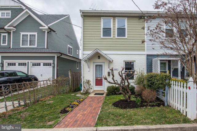 5017 N 22ND Street N, ARLINGTON, VA 22207 (#VAAR140804) :: Colgan Real Estate