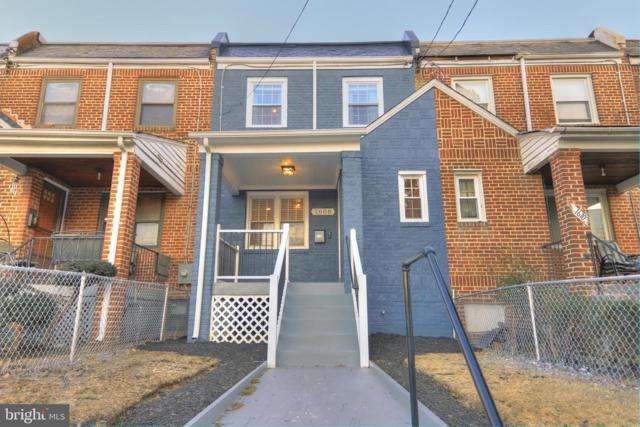 1608 16TH Street SE, WASHINGTON, DC 20020 (#DCDC403532) :: ExecuHome Realty