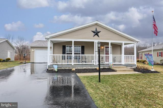 8 Cormorant Drive, BECHTELSVILLE, PA 19505 (#PABK326754) :: Colgan Real Estate