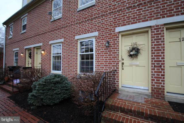 119 W 4TH Street, NEW CASLE, DE 19720 (#DENC418680) :: RE/MAX Coast and Country