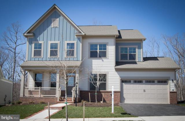17918 Woods View Drive, DUMFRIES, VA 22026 (#VAPW436056) :: Pearson Smith Realty