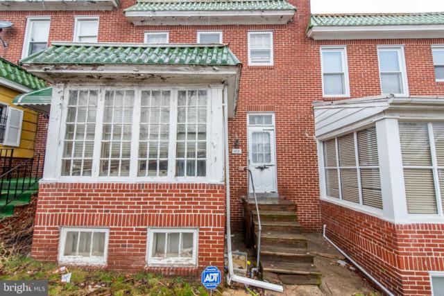 612 Radnor Avenue, BALTIMORE, MD 21212 (#MDBA441188) :: Browning Homes Group