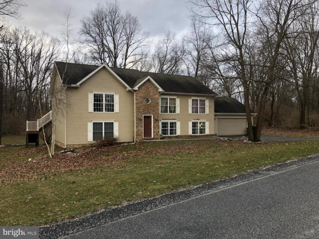 20 Watson Drive, CARLISLE, PA 17015 (#PACB110500) :: Benchmark Real Estate Team of KW Keystone Realty