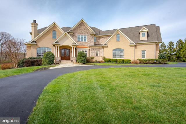 12622 Grovewood Court, CLARKSVILLE, MD 21029 (#MDHW251612) :: Circadian Realty Group