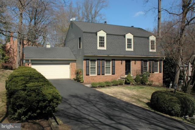 1322 Round Oak Court, MCLEAN, VA 22101 (#VAFX1002530) :: Colgan Real Estate