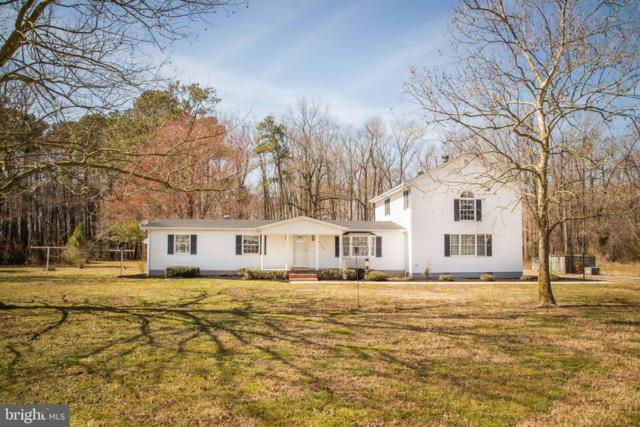 9140 Old Princess Anne Road, WESTOVER, MD 21871 (#MDSO101874) :: Shamrock Realty Group, Inc
