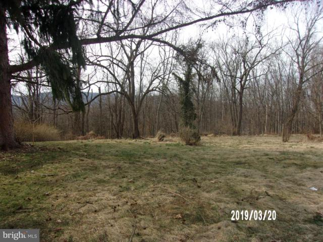 Lot 2 Range End Road, DILLSBURG, PA 17019 (#PAYK112462) :: The Heather Neidlinger Team With Berkshire Hathaway HomeServices Homesale Realty