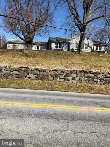 735 Rosedale Avenue, MIDDLETOWN, PA 17057 (#PADA108078) :: The Joy Daniels Real Estate Group