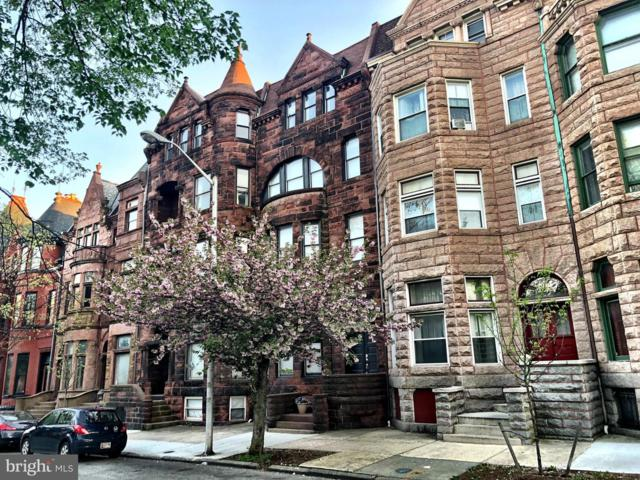 1910 Eutaw Place, BALTIMORE, MD 21217 (#MDBA441192) :: Blue Key Real Estate Sales Team