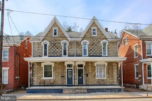 328 N College Street, CARLISLE, PA 17013 (#PACB110502) :: The Heather Neidlinger Team With Berkshire Hathaway HomeServices Homesale Realty