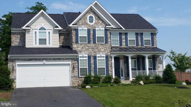 2703 Cassidy Court, WINCHESTER, VA 22601 (#VAWI111376) :: Colgan Real Estate