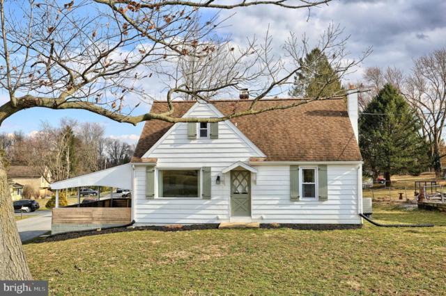 2502 Honeysuckle Lane, LANCASTER, PA 17603 (#PALA124562) :: Remax Preferred | Scott Kompa Group