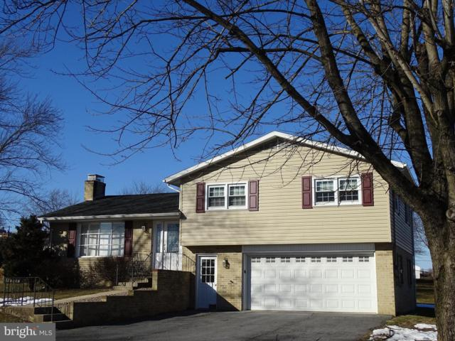 3955 Lisbon Drive, CHAMBERSBURG, PA 17202 (#PAFL161350) :: The Heather Neidlinger Team With Berkshire Hathaway HomeServices Homesale Realty