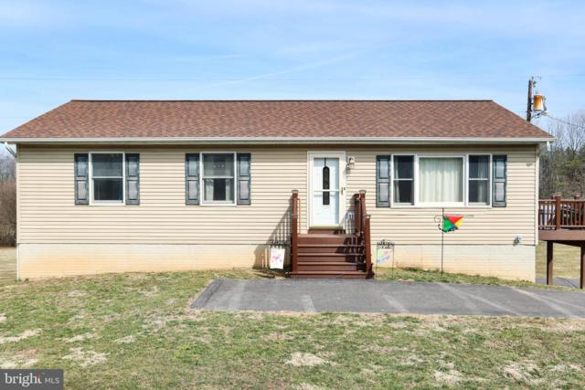 933 Shape Charge Road, MARTINSBURG, WV 25404 (#WVBE161096) :: AJ Team Realty