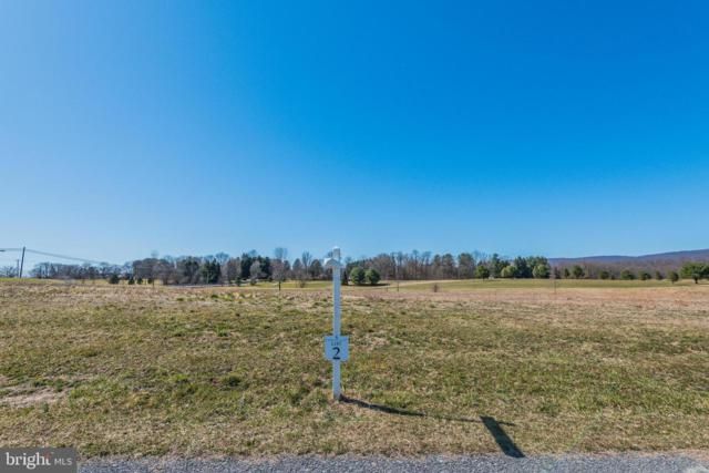 Lot 2 Freedom Ct, MECHANICSBURG, PA 17050 (#PACB110504) :: The Heather Neidlinger Team With Berkshire Hathaway HomeServices Homesale Realty