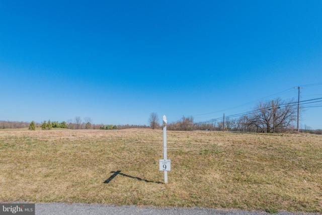 Lot 9 Freedom Court, MECHANICSBURG, PA 17050 (#PACB110506) :: The Heather Neidlinger Team With Berkshire Hathaway HomeServices Homesale Realty
