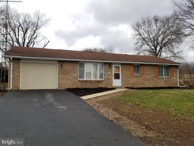 4 Shirley Lane, BOILING SPRINGS, PA 17007 (#PACB110508) :: The Joy Daniels Real Estate Group
