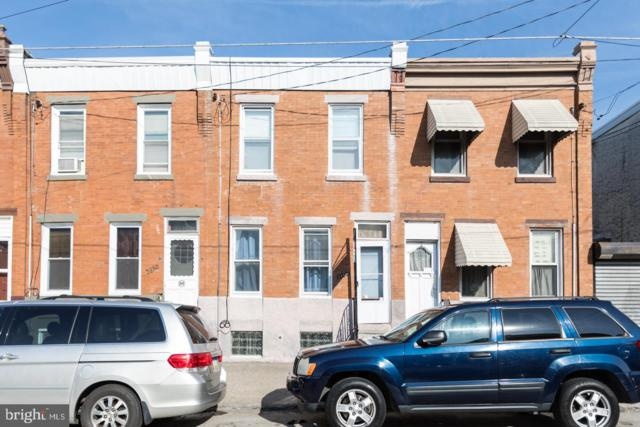 3182 Cedar Street, PHILADELPHIA, PA 19134 (#PAPH729120) :: Colgan Real Estate