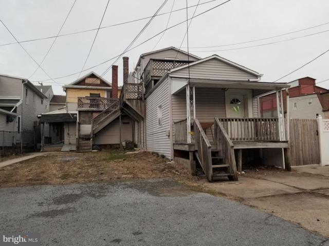 117 & 119 N Furnace Street, BIRDSBORO, PA 19508 (#PABK326760) :: ExecuHome Realty