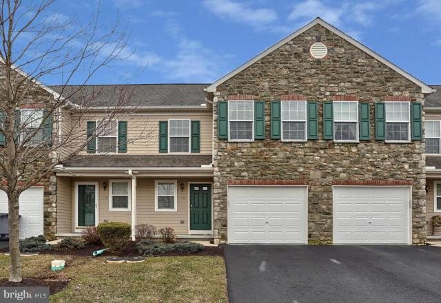 119 Harvest Mill Lane, PALMYRA, PA 17078 (#PALN105000) :: The Heather Neidlinger Team With Berkshire Hathaway HomeServices Homesale Realty
