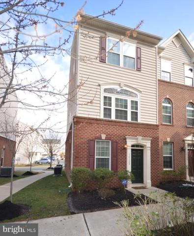 14128 Cannondale Way #25, GAINESVILLE, VA 20155 (#VAPW436072) :: The Putnam Group