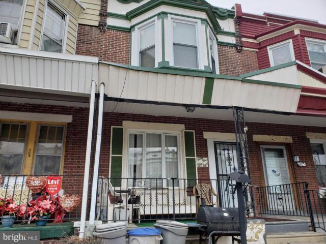 4528 N Smedley Street, PHILADELPHIA, PA 19140 (#PAPH729130) :: The John Wuertz Team